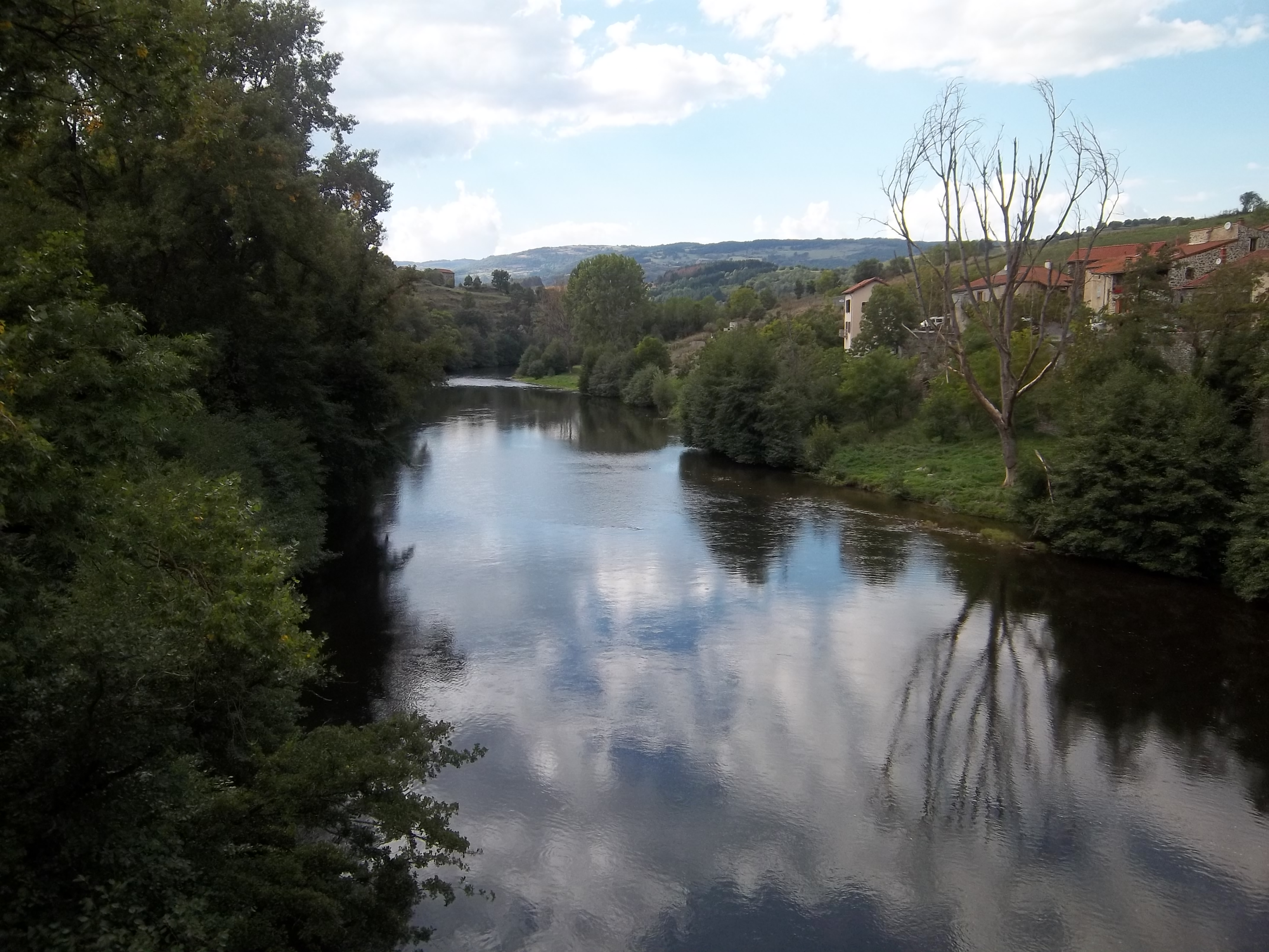 Séjour  Brioude en Auvergne chambres d h´tes Le Noble Voyageur